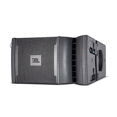 VRX928LA - Available in White 8 in. Two-Way  Line Array  Loudspeaker System