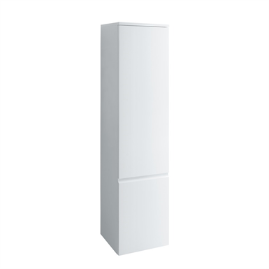 LAUFEN PRO S Tall cabinet, door hinges right
