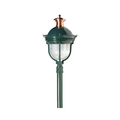 Ancestra LED post top (AT10-AT20-AT30-AT40)