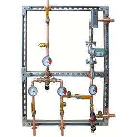LVC MODEL MEGATRON-370-LF - SEVENTY SERIES, COMPLETE WATER