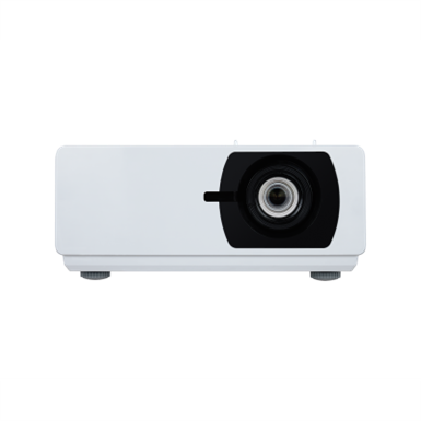 ViewSonic® LS800WU Laser Projector
