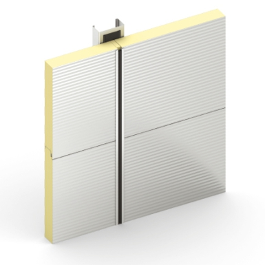 MICROLAMBRI WALL PANEL (Kingspan Insulated Panels MEATCA