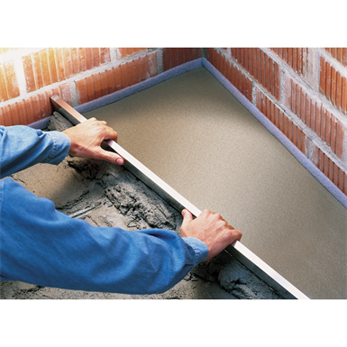 ARDEX AM 100™ Leveling Mortar