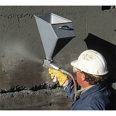 Xypex Concentrate - Crystalline Concrete Waterproofing