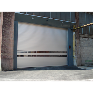 ASSA ABLOY RR3000 XXL high speed door