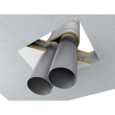 AF PIPEGUARD for metal pipes