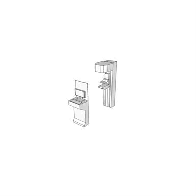 X5430 - RADIOGRAPHIC UNIT, MAMMOGRAPHY, DIGITAL (SEPS2BIM) | Free