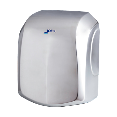 Hand dryer high speed AVE INOX 220-240V 50/60Hz