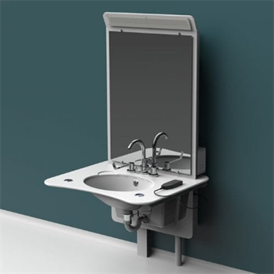 ABW Sink