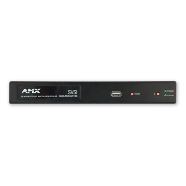 NMX-ENC-N3132 Encoder H.264 Compressed Video over IP Encoder, PoE, SFP, HDMI, USB for Record