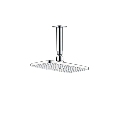 Raindance E Overhead shower 240 1jet with ceiling connector 27380000