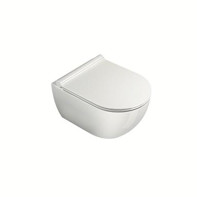 Ceramica Catalano Schede Tecniche.Sfera 50 Wall Hung Wc Ceramica Catalano Free Bim Object
