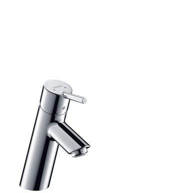 Talis Single lever basin mixer 80 with pop-up waste set 32040000