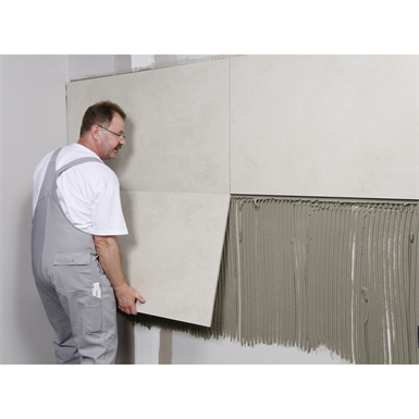 Ardex X 7 G W Grey Or White Tile Adhesives With Built In Admix