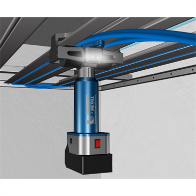 GP-Cool Speed - Cooling and Heating Ceilings