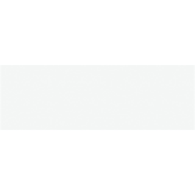 WHITE - RV WHITE CALYPSO BLANCO MATE 30X90,2 RET (Roca) | Free BIM