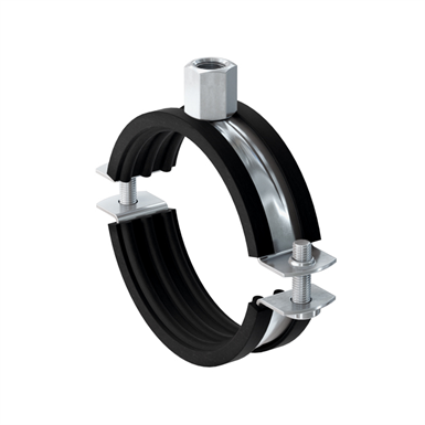 PIPE CLAMP FRS (fischer) | Free BIM object for Revit, Revit, Revit