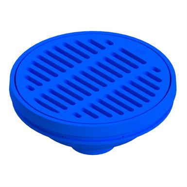 Z503 15 3 8 Diameter Top Heavy Duty Area Drain Zurn Industries Free Bim Object For Revit Revit Bimobject