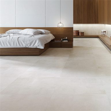 Collection Boreal colour Beige Floor Tiles