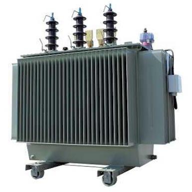 MINERA - OIL DISTRIBUTION TRANSFORMERS EU548 (Schneider Electric
