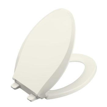 K 4636 Grip Tight Cachet 174 Q3 Elongated Toilet Seat Kohler