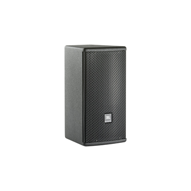 "AC16 - Ultra Compact 2-way Loudspeaker with 1 x 6.5"" LF"