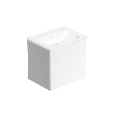 Bathroom Vanity unit Artic - 60 cm