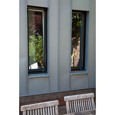 Fenêtre 1 Vantail Bouvet Objets Bim Gratuits Pour Archicad