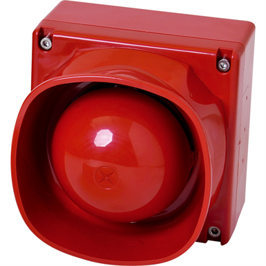 Fire safety products Sounders