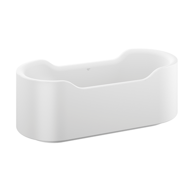 ARMANI - BAIA Freestanding bathtub