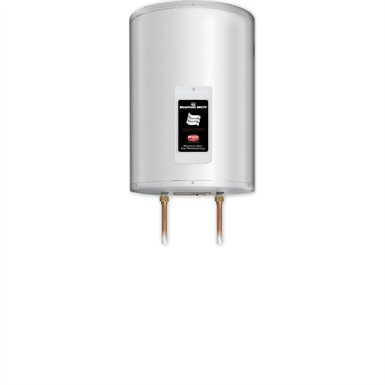 WALL HUNG RESIDENTIAL ELECTRIC WATER HEATER (Bradford White) | Free