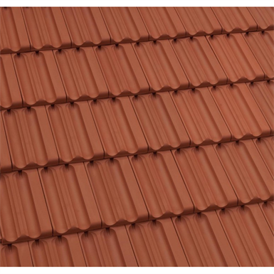 LOGICA MARSELHA ROOF TILE (BMI) | Free BIM object for ArchiCAD