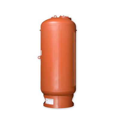 CA SERIES EXPANSION TANK, 23 GAL TO 2640 GAL (Taco) | Free