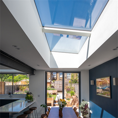 Fixed Rooflight