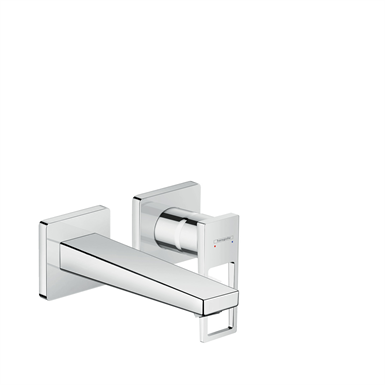 Metropol Single lever basin mixer for concealed installation wall-mounted 74525000