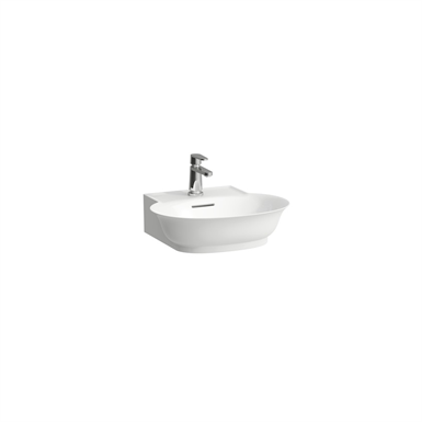 THE NEW CLASSIC Small washbasin
