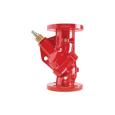 FLO-TREX VALVES (Armstrong Fluid Technology) | Free BIM object for