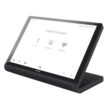 10.1 in. Tabletop Touch Screen - TS-1070