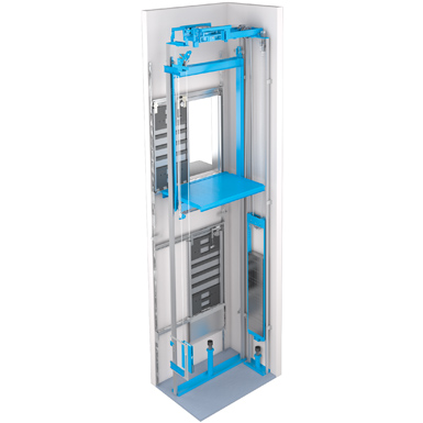 SYNERGY MRL SELF SUPPORTED (thyssenkrupp elevators and escalators