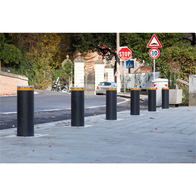 FAAC J200 F Fixed bollard