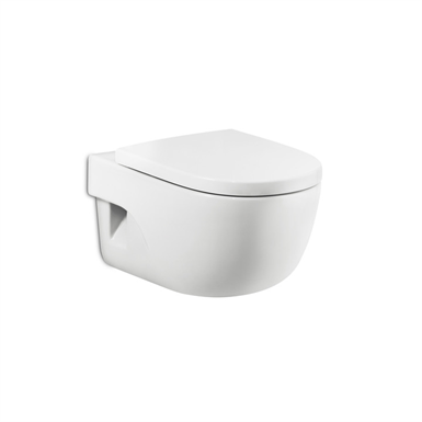 MERIDIAN Wall-hung WC