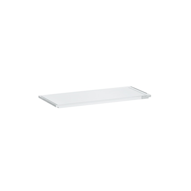 KARTELL BY LAUFEN Shelf for basin
