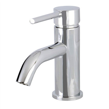Concord Bathroom Faucet with Push Up