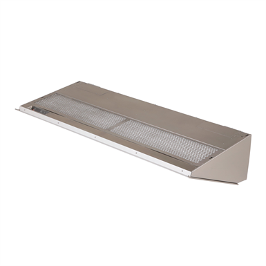 AE10 - Ambient - Berner Architectural Elite 10 Air Curtain