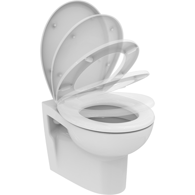 Phenomenal Hercule Bowl And Toilet Seat Porcher Free Bim Object Lamtechconsult Wood Chair Design Ideas Lamtechconsultcom
