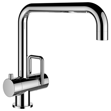 arwa-twin, Basin faucet with projection 225 mm