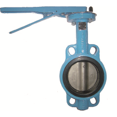 Butterfly Valves Wafer