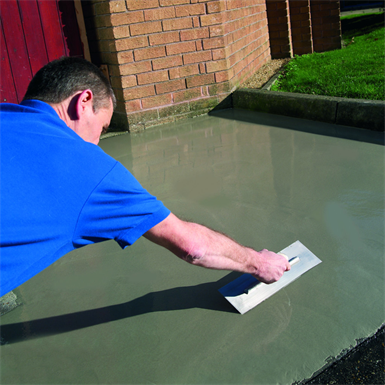Ardex K 301 Exterior Self Smoothing