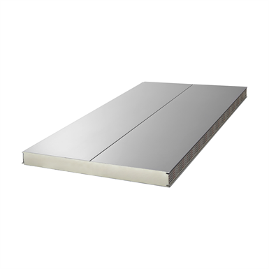 SANDWICH WALL PANEL WITH PIR CORE (PU-PIR-W-ST) (Balex Metal ...