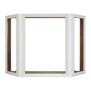 ULTRA™ SERIES BAY WINDOW / BOW WINDOW, 4' 0